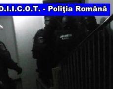 Un traficant de droguri a fost reținut la Iași. A reușit să vândă droguri unui număr foarte mare de consumatori