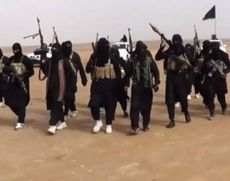 Gruparea teroristă Stat Islamic a revendicat atacul de vineri din Irak