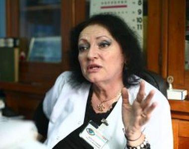 """Monica Pop: """"Opriți dezinformarea! Cum să spuneți că vaccinații confirmați și internați..."""