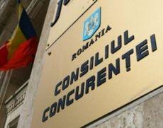 Consiliul Concurenţei analizează preluarea companiilor din cadrul GTG