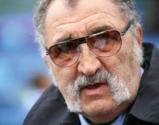 Ion Țiriac a RĂBUFNIT: Dacă aș fi ministru, m-aș urca pe masă la Guvern! / În era comunistă era mai bine cu sportul și învățământul