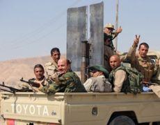 Acordul mediat de SUA dă roade: Kurzii anunţă că au părăsit zona de nord-est a Siriei, aşa cum a cerut Turcia
