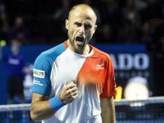 Marius Copil a fost eliminat în primul tur la turneul de la Atlanta