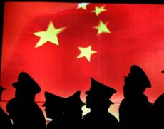Ambasada Chinei la Londra a condamnat în termeni fermi violenţele comise asupra unei oficialităţi guvernamentale din Hong Kong