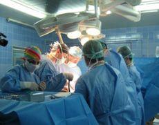 Ministerul Sănătății va reorganiza activitatea de transplant din România cu fonduri de la Uniunea Europeană: Vor fi utilizate 15,6 milioane euro