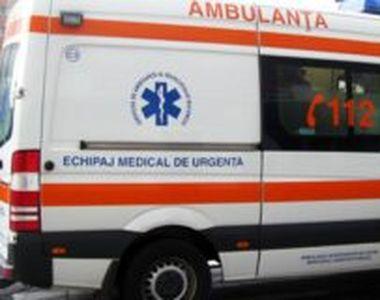 Primele decese după ce stația de oxigen a spitalului din Târgu Cărbunești a cedat....