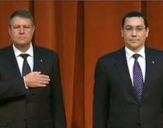 VIDEO Klaus Iohannis l-a reevaluat pe Victor Ponta: 'În comparație cu Dăncilă, a fost un politician rezonabil'