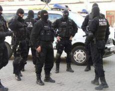 Mascații de la IJP Iași s-au răzvrătit împotriva șefului lor: Ce le cerea șeful SAS luptătorilor