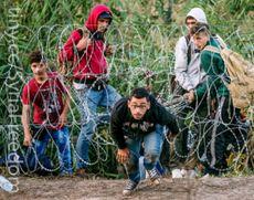 Peste 40.000 de migranţi, expulzaţi din Istanbul în ultimele trei luni