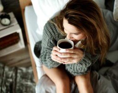 Ce cantitate de cafea este recomandată pentru consumul zilnic pentru a nu ne pune...