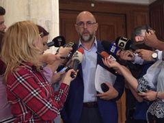 Kelemn Hunor a semnat Pactul propus de Klaus Iohannis, dar a pus câteva CONDIȚII - VIDEO